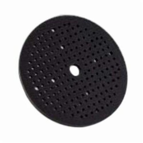 Norton® Multi-Air Cyclonic® 63642585864 Interface Pad, 125 mm Dia Pad, Hook and Loop Attachment