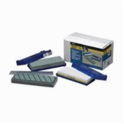 Norton® 07660787943 4-Piece Waterstone Starter Kit, 8 in L x 3 in W x 1 in H