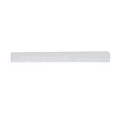 Norton® 61463610303 38A Dressing Stick, Squared Shape, 6 in L x 1/2 in W x 1/2 in THK