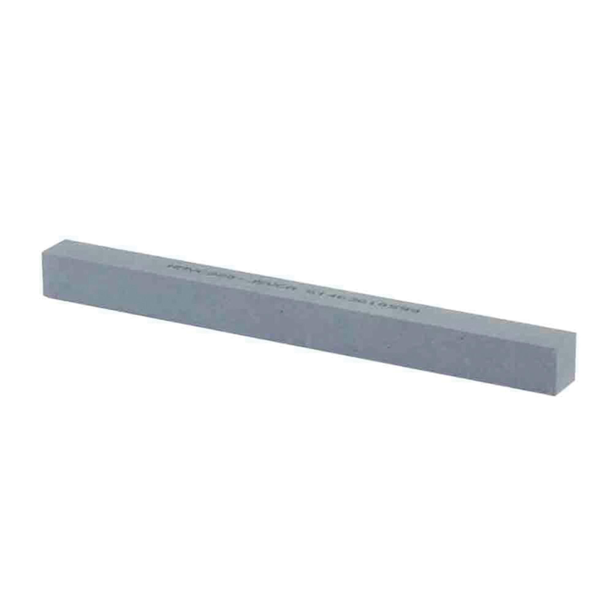 Norton® 61463610605 NMVC Dressing Stick, Squared Shape, 6 in L x 1 in W x 1 in THK