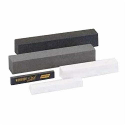 Norton® 61463639635 38A150-IVBE Dressing Stick, Rectangle Shape, 3/8 in Dia, 4 in L x 3/8 in W x 3/4 in THK