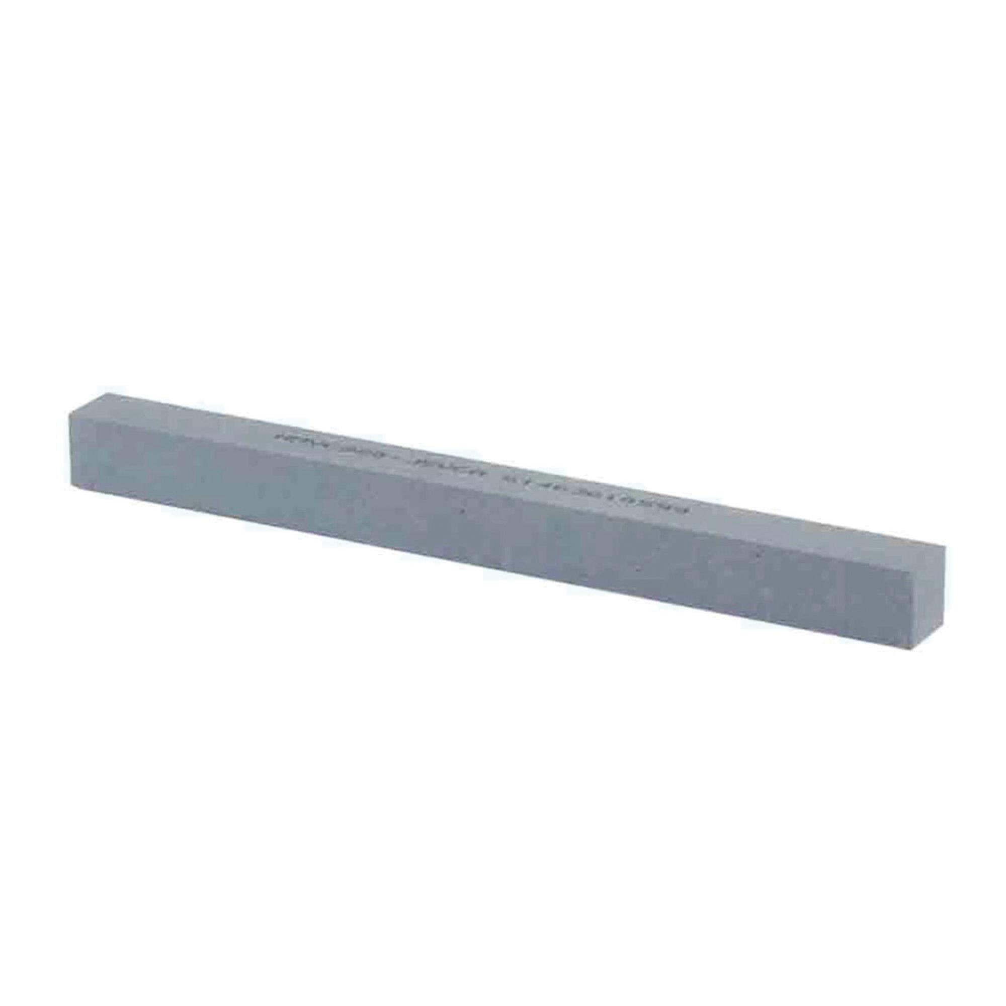Norton® 61463650450 NMVC Dressing Stick, Squared Shape, 6 in L x 1 in W x 1 in THK