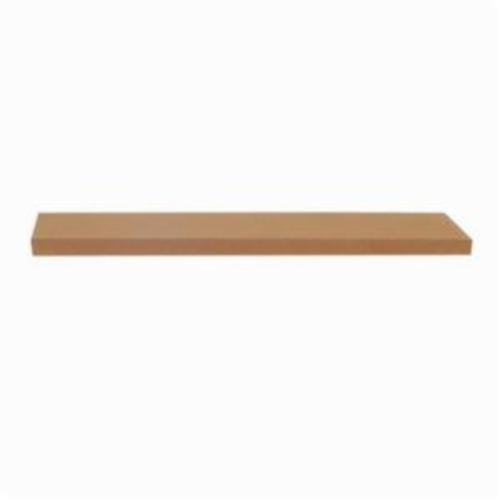 Norton® India® 61463654214 IM313 Replacement Stone, 11-1/2 in L x 2-1/2 in W x 1/2 in H, 240 Grit