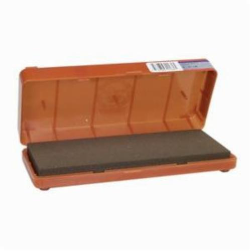 Norton® India® 61463654462 IM83 Replacement Stone, 8 in L x 3 in W x 1/2 in H, 100 Grit