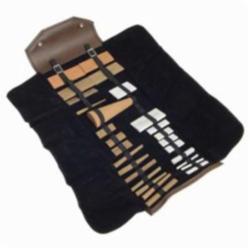 Norton® 61463654521 27-Piece Stone Roll Kit