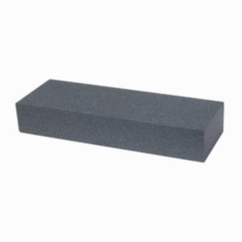 Norton® Crystolon® 61463685352 IM100 Replacement Stone, 6 in L x 2 in W x 1/2 in H, 150 Grit