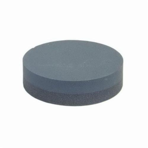 Norton® Crystolon® 61463685435 Combination Grit Benchstone, 4 in L x 1 in W, 1 in Dia, 280 Grit