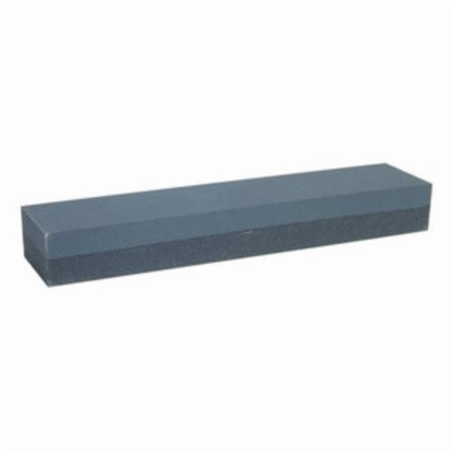 Norton® Crystolon® 61463685840 Combination Grit Abrasive Benchstone, 11-1/2 in L x 2-1/2 in W x 1 in H, 280 Grit