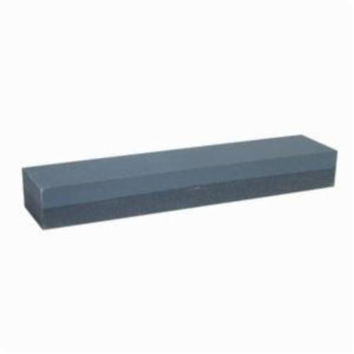 Norton® Crystolon® 61463685855 Combination Grit Sharpening Benchstone, 12 in L x 2-1/2 in W x 1-1/2 in H, 280 Grit