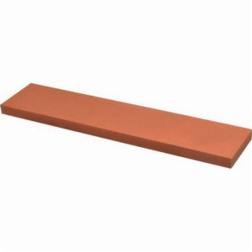 Norton® India® 61463685970 Single Grit Replacement Stone, 11-1/2 in L x 2-1/2 in W x 1/2 in H, 320 Grit