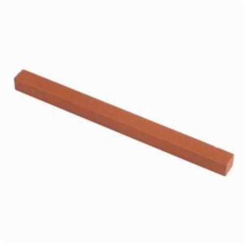 Norton® India® 61463686080 Abrasive File, 4 in L x 3/8 in W