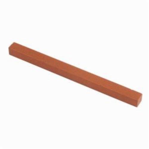 Norton® India® 61463686140 Abrasive File, 6 in L x 3/4 in W