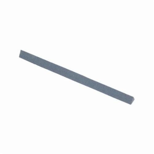 Norton® Crystolon® 61463686185 Abrasive File, 4 in L x 1/4 in W