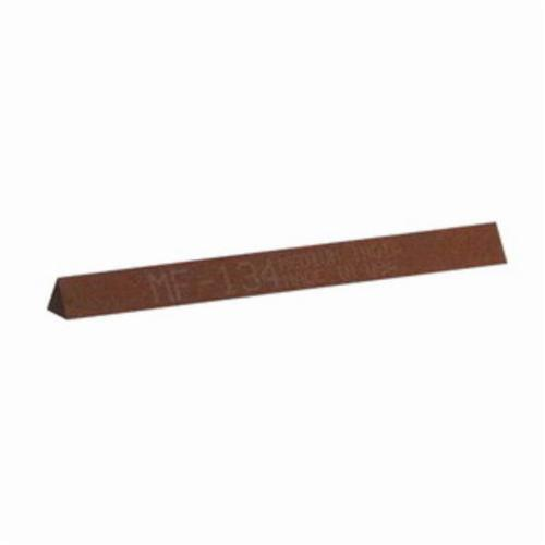 Norton® India® 61463686280 Abrasive File, 6 in L x 1/2 in W