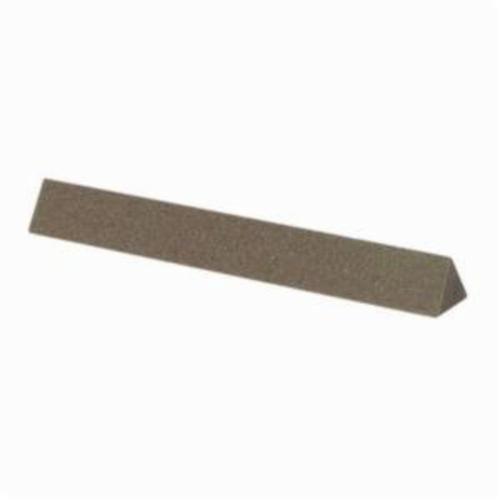 Norton® India® 61463686255 Abrasive File, 4 in L x 3/8 in W