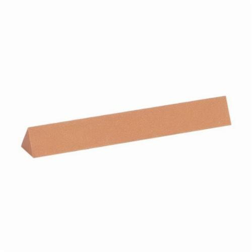 Norton® India® 61463686260 Abrasive File, 4 in L x 1/2 in W