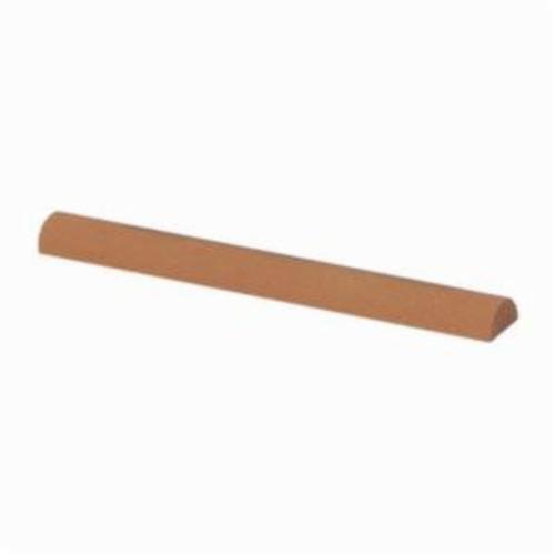 Norton® India® 61463686350 Abrasive File, 4 in L x 1/4 in W