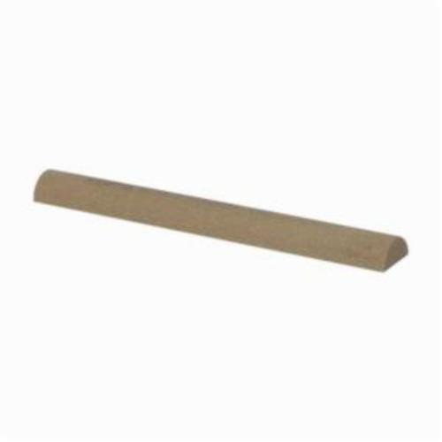 Norton® India® 61463686355 Abrasive File, 4 in L x 1/4 in W