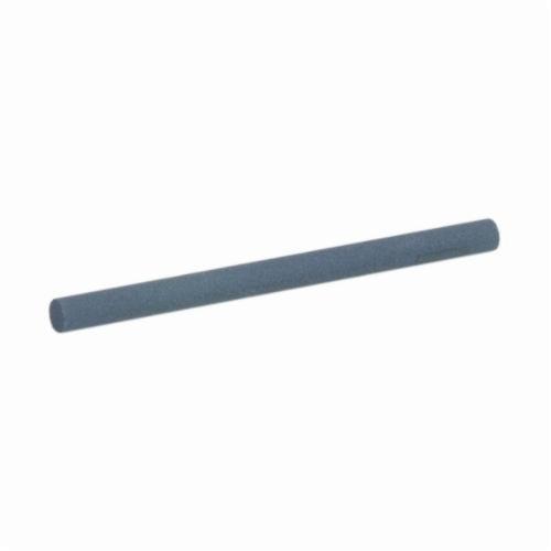 Norton® Crystolon® 61463686425 Abrasive File, 4 in L x 1/4 in W
