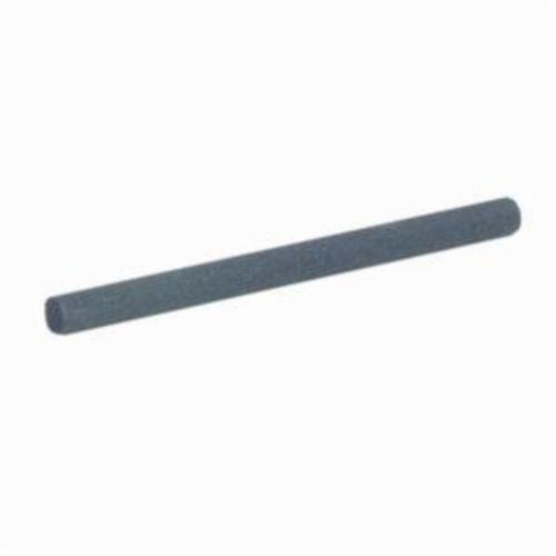 Norton® Crystolon® 61463686430 Abrasive File, 4 in L x 1/4 in W