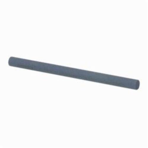 Norton® Crystolon® 61463686440 Abrasive File, 4 in L x 3/8 in W