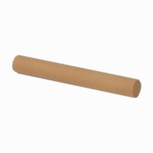 Norton® India® 61463686495 Abrasive File, 4 in L x 3/8 in W