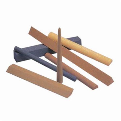 Norton® 61463686595 Abrasive File, 3 in L x 3/8 in W