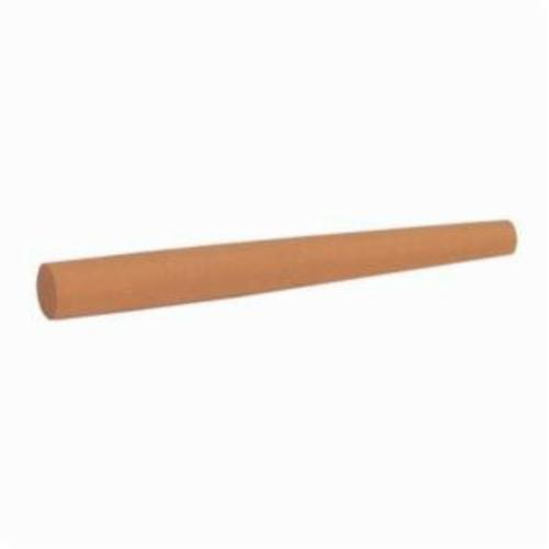 Norton® India® 61463686650 Abrasive File, 4 in L x 1/2 in W