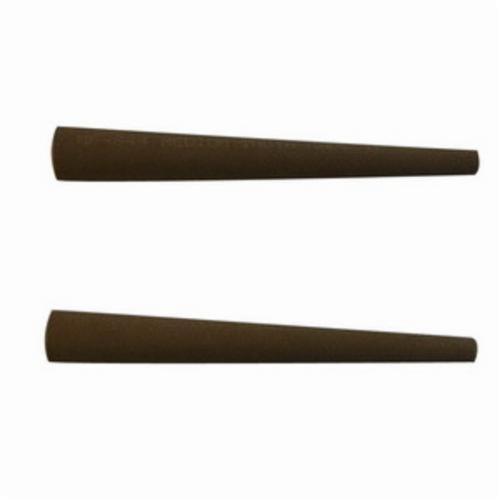 Norton® India® 61463686655 Abrasive File, 4 in L x 1/2 in W