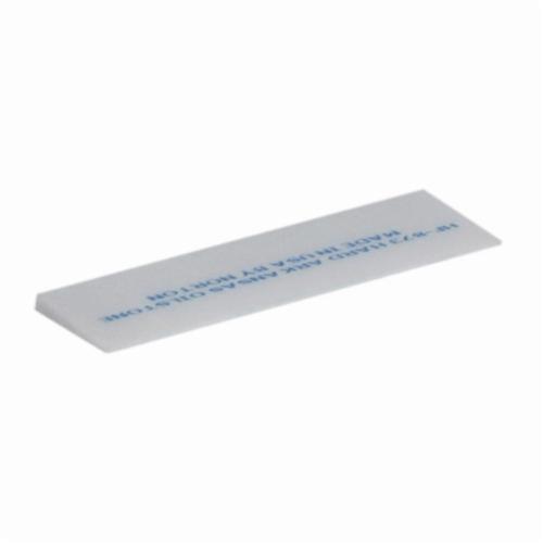 Norton® 61463686800 Abrasive File, 3 in L x 1/4 in W