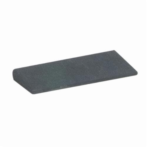 Norton® Crystolon® 61463687100 Abrasive Slip, 4-1/2 in L x 1-3/4 in W x 1/2 in H, 100 Grit