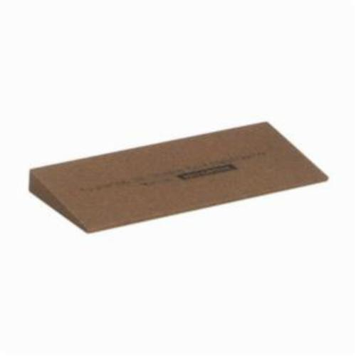 Norton® India® 61463687230 Carving Tool Slip, 2-1/4 in L x 7/8 in W x 3/16 in H, 240 Grit