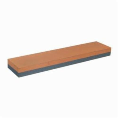 Norton® Crystolon® 61463687239 Combination Grit Sharpening Benchstone, 11-1/2 in L x 2-1/2 in W x 1 in H, 320 Grit