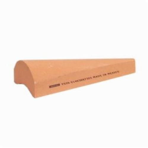 Norton® India® 61463687305 Benchstone, 6 in L x 2 in W x 1-3/8 in H, 320 Grit