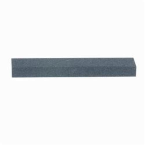 Norton® Crystolon® 61463687335 JE74 Jointer Stone, 4 in L x 3/4 in W x 3/8 in H, 150 Grit