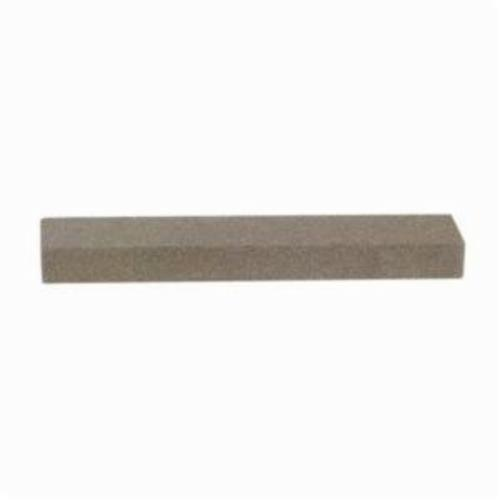 Norton® India® 61463687375 IE74 Jointer Stone, 4 in L x 3/4 in W x 3/8 in H, 100 Grit
