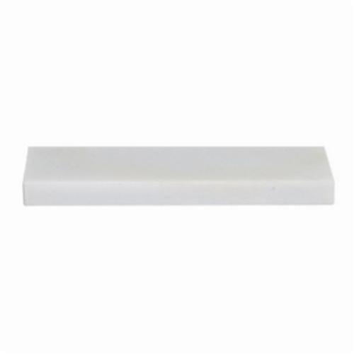 Norton® Hard Arkansas® 61463687555 Penknife Precision Benchstone, 4 in L x 1 in W x 3/8 in H, 240 Grit