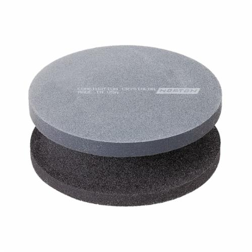 Norton® Crystolon® 61463687570 Machine Knife Stone, 4 in L x 1-1/2 in W x 1-1/2 in H, 4 in Dia, 280 Grit