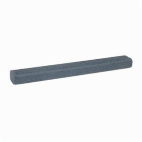 Norton® Crystolon® 61463687731 TJ3 Large Sickle and Scythe Stone, 10 in L x 1-1/4 in W x 3/4 in H, 60 Grit
