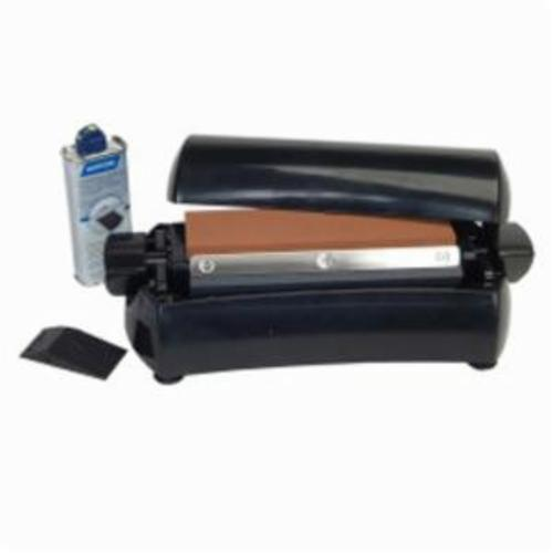 Norton® 61463691260 IM200 Professional Sharpening System Kit, 8 in L x 2 in W x 3/8 in H, 120/220/400 Grit