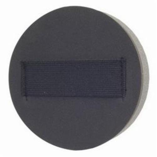 Norton® 63642502842 Disc Hand Pad, 5 in Dia Pad, PSA Attachment