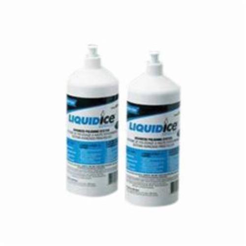 Norton® Liquid Ice® 63642506092 Ultra Fine Machine Glaze, 1 qt, Ultra Fine Grade