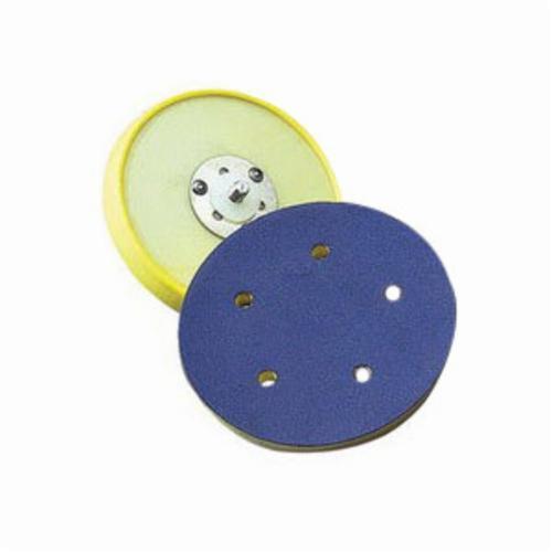 Norton® 63642506131 Backing Pad, 5 in Dia Pad, PSA Attachment