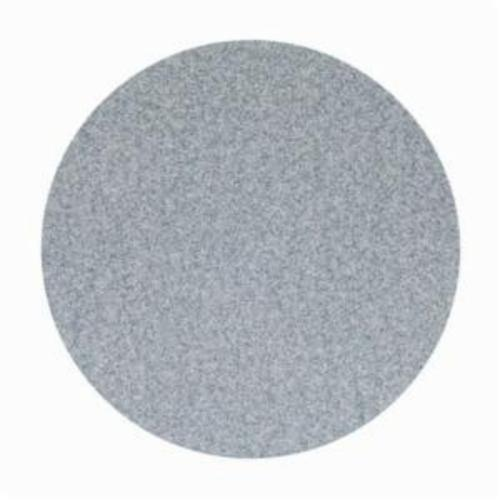 Norton® No-Fil® 63642506376 A975 Hook and Loop Disc, 6 in Dia, P1200 Grit, Ultra Fine Grade, Ceramic Alumina Abrasive, Latex Paper Backing