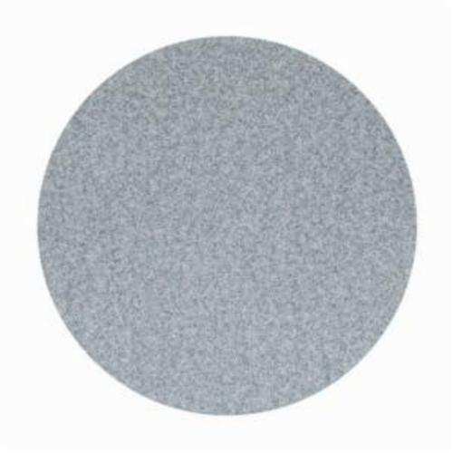 Norton® No-Fil® 63642506377 A975 Hook and Loop Disc, 6 in Dia, P1500 Grit, Ultra Fine Grade, Ceramic Alumina Abrasive, Latex Paper Backing