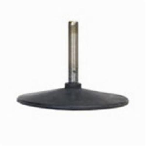 Norton® 63642543095 Backup Pad, 2 in Dia Pad, PSA Attachment