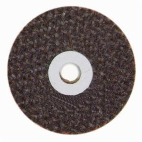 Norton® 66243427875 All Purpose Cut-Off Wheel, 1-1/2 in Dia x 0.035 in THK, 1/4 in Center Hole, 60 Grit, Aluminum Oxide Abrasive