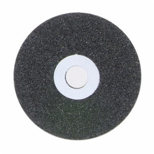 Norton® Gemini® 66243528831 57A Type 01 Portable Snagging Wheel, 3 in Dia Max, 1/4 in THK, 1/4 in L, Straight Shape