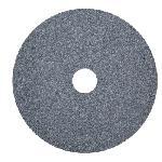 Norton® 66243529070 37C Straight Dressing Wheel, 3 in Dia x 1 in THK, 1/2 in Center Hole, 100 Grit, Silicon Carbide Abrasive