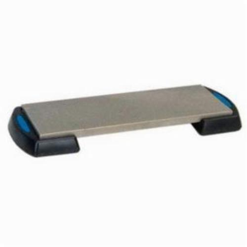 Norton® 66253268081 Stackable Sharpening Benchstone, 6 in L x 2 in W x 1/4 in H, 325 Grit